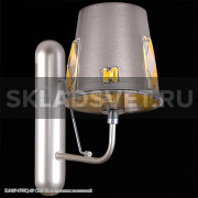 Бра IL9407-1WSQ-29 CHS CR светильник настенный