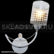 Бра IL7103-1WIN-79 WT GD светильник настенный